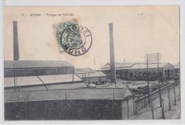 Forges De DOUAI - Douai