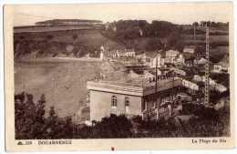 29 / DOUARNENEZ - La Plage Du Ris - Douarnenez