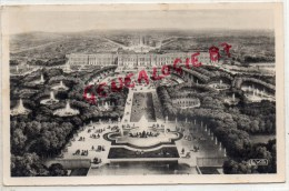 78 - VERSAILLES - PANORAMA   1956 - Versailles