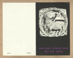 -* Mijnheer  André, Octaaf,Louis  VINDEVOGHEL ° MELDEN 20/4/1902-/GENT 16/4/1969 = DOKTER - Religion & Esotericism