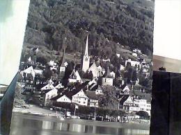 SUISSE SVIZZERA Switzerland ZUG MIT ZUGERBERG  VB1960 EN9296 - ZG Zoug