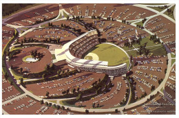 (PAR 300) Dodger Stadium - Stades