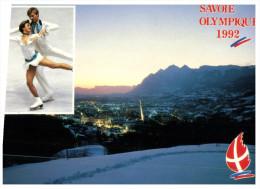 (PAR 300) Winter Olympic Games 1992 Albertville - Olympische Spelen