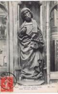 Cpa ALBI Cathedrale Sainte Cecile Saint Thomas - Albi