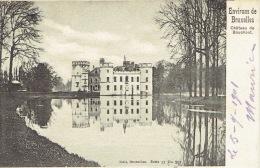 MEISE - Château De BOUCHOUT - Nels Série 11 N°207 - Belgique