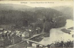 ESNEUX - Avenue Montefiore Vers Rosières - Esneux