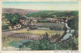 ESNEUX - Viaduc Du Chemin De Fer Et Hony - Esneux