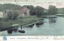ESNEUX - Rive Gauche - Allée Verte - Esneux