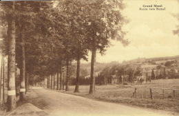 GRAND MENIL - Route Vers Bomal - Manhay