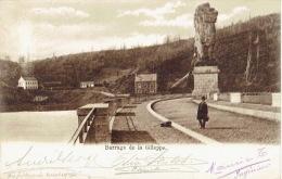 LA GILEPPE -  Barrage De La Gileppe - Gileppe (Stuwdam)
