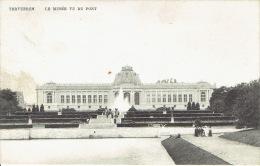 TERVUEREN - Le Musée Vu Du Pont - Tervuren