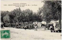 Saint Martin Du Var - La Place, Vallée Du Var - Altri Comuni