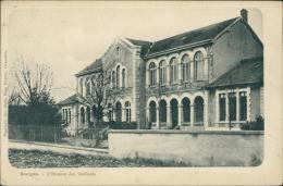 38 BOURGOIN JALLIEU / L'Hospice De Vieillards / - Bourgoin