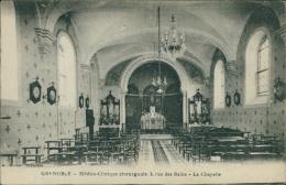 38 GRENOBLE / Médico-Clinique Chirurgicale La Chapelle / - Grenoble