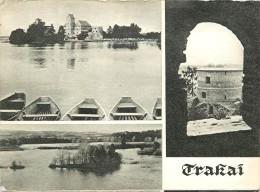 TRAKAI - Lituanie