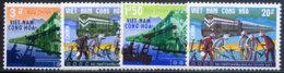 -Vietnam Du Sud 343/46** - Vietnam