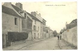EZANVILLE- Rue De La Ferme - Ezanville