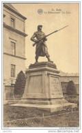 "ARLON ..--      Monument   "" Le JASS "" . - Arlon"
