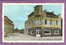 Solre-sur-Sambre - Hôtel De La Gare - Victor Vanslambrouck - Erquelinnes