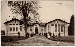Libourne - Hôpital Sabatié - Médecine ( Hommes ) - Libourne