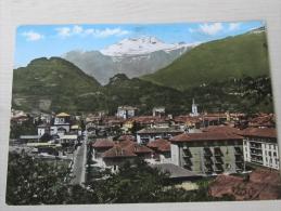 Italie Susa Panorama - Unclassified