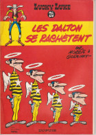 BD Publicitaire -LUCKY LUKE N° 26 - Les Dalton Se Rachètent - - Other Magazines