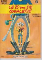 BD Publicitaire -LUCKY LUKE N°27 - Le 20 ème De Cavalerie - Other Magazines