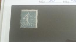 LOT 230559 TIMBRE DE FRANCE NEUF* N�161 VALEUR 30 EUROS