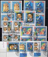 MICHEL Südwest/Westeuropa Katalog 2015 Neu 124€ Band 2+6 B Eire GB Jersey Man Lux NL E ANDORRA P AZOR F GIBRALTAR MONACO - Timbres