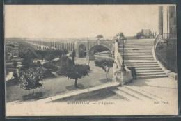 - CPA 34 - Montpellier, L'Aqueduc - Montpellier