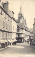 Vannes Rue De L'Hotel De Ville - Vannes