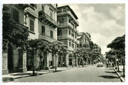 Port Said,Boulevard Fouad, El Awal, Lenhart & Landrock, Egypt - Port Said