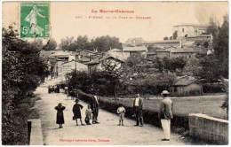 Pibrac - Vu Du Pont Du Courbet - Pibrac