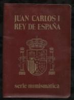SERIE FDC  1982. - Espagne
