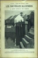 De 1902 - ArtDe 1902 - Article/photogravure - La Grêve Generale Des Mineurs - - Ohne Zuordnung