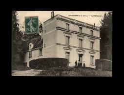 37 Rivarennes Chateau - France