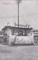 ESPOSIZIONE DI MILANO 1906 - F. CASALI & F.  AUTENTICA 100% - Exhibitions