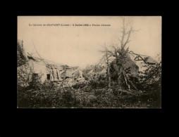 45 Cravant Cyclone - France