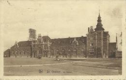 St-Ghislain - La Station  - 1936 ( Voir Verso ) - Saint-Ghislain