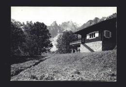 Courmayeur - Entrèves - Aiguille Noire De Peutérey - Italia