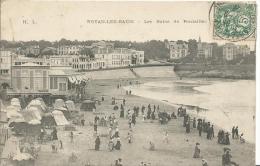 17 - CHARENTE MARITIME - ROYAN - Les Bains De Pontaillac - Royan