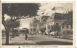 17 - CHARENTE MARITIME - ROYAN -   Casino Municipal - Royan
