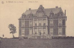 St Gérard - Château St Roch - Mettet