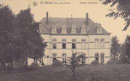 St Gérard - Château Morimont - Mettet
