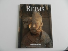 Reims Connaissance Des Arts - Champagne - Ardenne