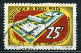 HAUTE-VOLTA - Y&T 137 - Alto Volta (1958-1984)