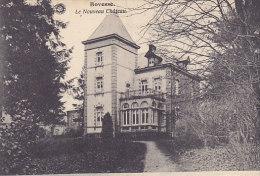 Bovesse - Le Nouveau Château - La Bruyère