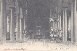 Champion - Intérieur De L'Eglise (Edit H. N.) - Namur