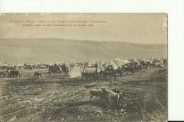 SRB476  --  SERBIAN ARMY  --   KUMANOVO:  SRPSKA VOJSKA NA DAN NA DAN BITKE 11. OKTOBRA 1912 - Serbia