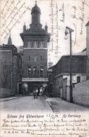 Hilsen Fra KÖBENHAVN Ny Carlsberg 1905 - Dänemark